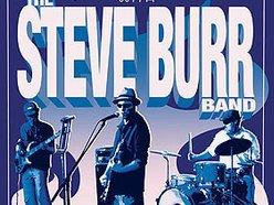 Image for The Steve Burr Band