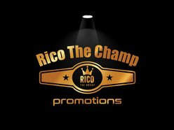 Image for Rico The champ