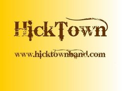 Image for HickTown