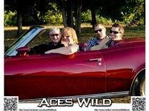 Aces Wild (Roseburg)