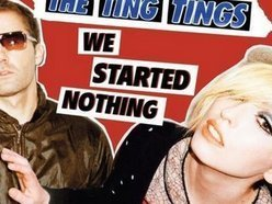 Image for the ting tings