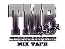 T.M.B. ( TEXAS MIC BREAKERS )
