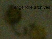 Beget/Engendre Archives