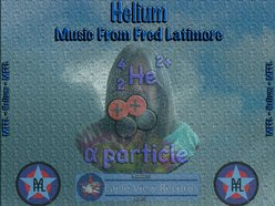 Music From Fred Latimore