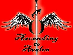 Image for Ascending to Avalon