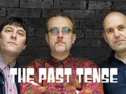 Image for The Past Tense