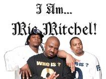 Mic Mitchel