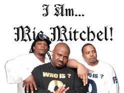 Image for Mic Mitchel