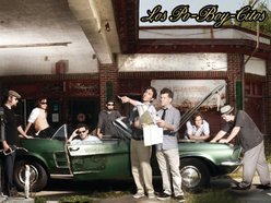 Image for Los Po-Boy-Citos