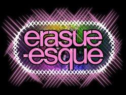 Image for Erasure-esque