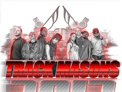Image for The Track Masons