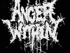 Image for ANGER WITHIN
