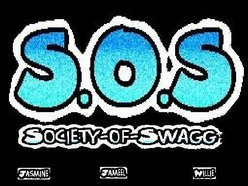 Image for S.O.S. (society of swagg)