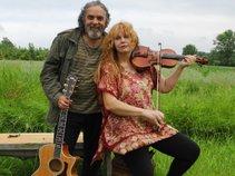 Billy Brandt & Sarana VerLin