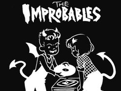 Image for The Improbables