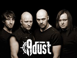 Image for Adust