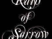 Rain of Sorrow