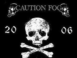 Image for CAUTION FOG
