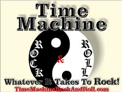 Image for Time Machine