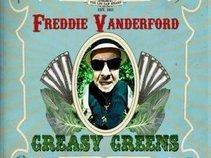 Freddie Vanderford...Piedmont Blues (Official Page)