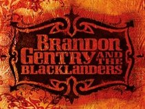 Brandon Gentry & The Blacklanders
