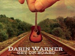 Darin Warner