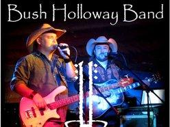 Image for Bush Holloway Band