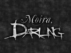 Image for Moira, Darling