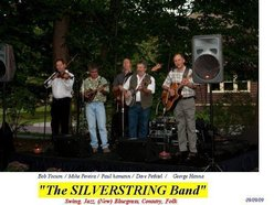 Image for The SILVER STRING BAND