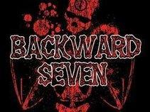 BACKWARD SEVEN