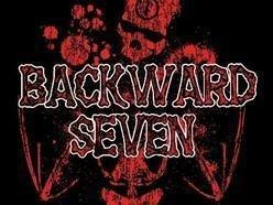Image for BACKWARD SEVEN