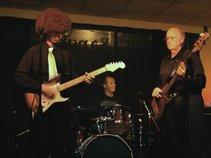 Andy Poxon Band