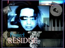 Donnie C. Potts/Project RESIDUE