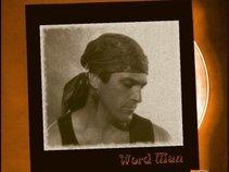 """WORD MAN"""