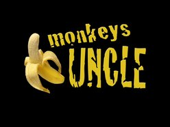 Image for MONKEYS UNCLE