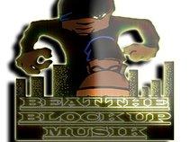 Beat The Block Up Musik