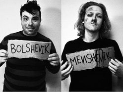 Image for The Shockwaves