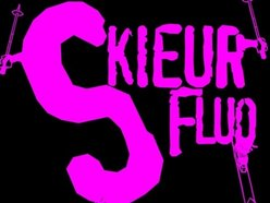 Image for Skieur Fluo