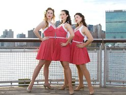 Image for The Manhattan Dolls