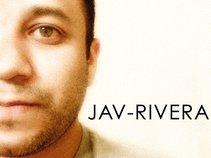 Jav Rivera / Tino Ghost
