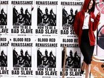Blood Red Renaissance