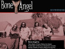 Bone Angel