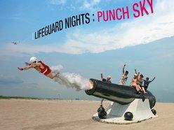 Image for Lifeguard Nights