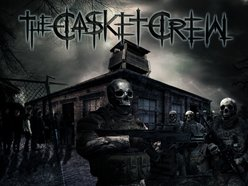 Image for THE CASKET CREW