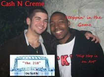 Cash N Creme