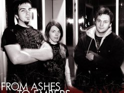 Image for From Ashes To Embers (FATE)