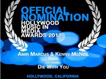 Amir Marcus (Producer)