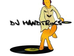 Image for DJ Handtriks a.k.a. Style Mixing Exxident