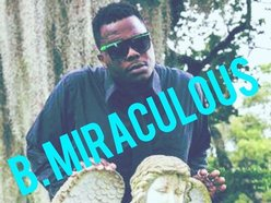 B. miraculous