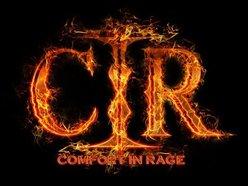 Comfort In Rage